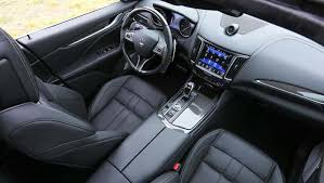 2018 maserati interior. brilliant maserati maserati levante 2018 redesign review release date and features intended maserati interior i