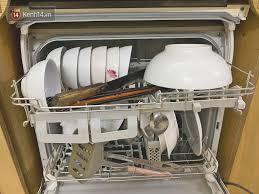 Máy rửa bát Panasonic nội địa Nhật: Giá hơn 6 triệu mà xịn ra trò, sắm ngay  để Tết này nhàn tênh đỡ việc