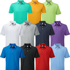Footjoy Polo Shirt Size Chart Coolmine Community School