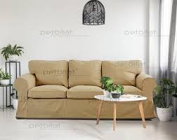 ikea rp 3 seat sofa cover rp