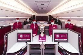 """Qatar Airways в Twitter: """"5 days to go ..."""