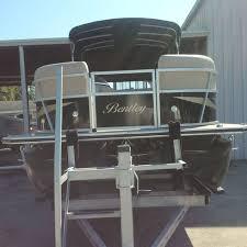 2018 bentley pontoon boat.  pontoon new 2018 24u0027 bentley 3log pontoon boat upgraded with saltwater protection  package beautiful seagrass flooring captain chair tilt steering  to bentley boat