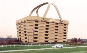 ... Longaberger Baskets Headquarters Office | by Jersey JJ