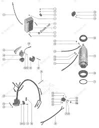 Mercury mercury mariner outboard parts by hp liter 65hp oem parts diagram for starter motor starter solenoid rectifier wiring harness boats