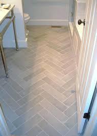 how to lay tile in herringbone pattern