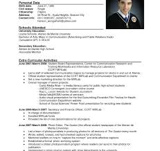 Resume Templates Sample Applying Job Hospi Noiseworks Co Fascinating ...