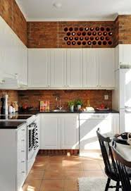 24 Decoration Ideas That Will Transform Your Kitchen Walls homesthetics  decor (9)