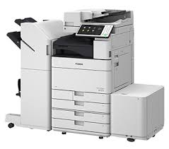 Multi Functional Devices - imageRUNNER ADVANCE C5500i III ...