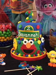 Sesame Street Cake Topper Elmo Cake Topper Elmo Party Ideas Etsy