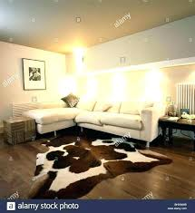 faux cow skin rugs faux cow skin rug large size of living cowhide rugs