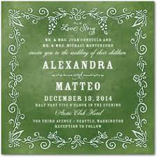 ombre forest signature white textured wedding invitations in Wedding Paper Divas Ombre Forest ombre forest signature white textured wedding invitations in willow or amethyst smudge ink wedding, forest wedding invitations and wedding paper divas Wedding Hairstyles