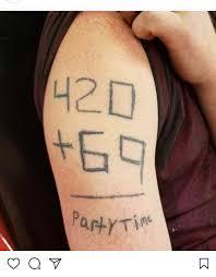 что делать с ужасной татуировкой делать вид что так и надо