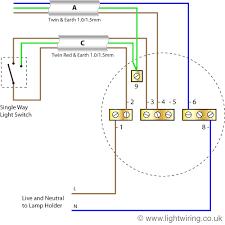 2 ways switch wiring diagram wiring diagram shrutiradio 3 way light switch wiring at Basic Light Wiring Diagrams