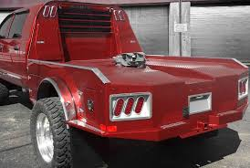 Pickup Truck Beds | Flatbeds, Aluminum, Diamond Plate – CARiD.com