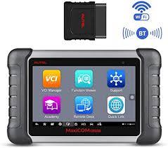 Autel MK808BT Wireless Bluetooth & Full System ... - Amazon.com