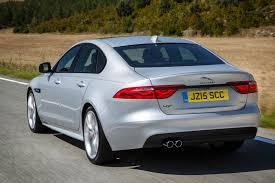 2016 Jaguar Xf Prestige - news, reviews, msrp, ratings with ...
