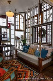 treehouse masters inside. Catskills Glasshouse Treehouse Nelson Masters Inside U