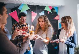 Office Birthday How To Celebrate Office Birthdays With A Healthy Twist Quill Com Blog