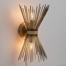 Wall sconce Bathroom World Market Sconces And Wall Sconce Lighting World Market
