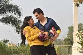 Kartik & Naira set to go on a new Mumbai journey in 'YRKKH'