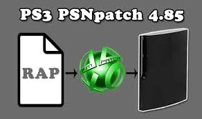 ps3 psnpatch 4 85 and