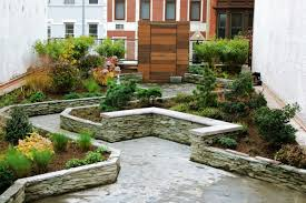 Small Picture Garden Design Ideas With Optical Illusions And Other Garden