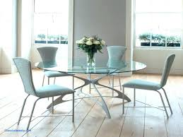 round glass dining tables and chairs best for in table 6 inspirations 7