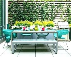 houzz patio furniture. Houzz Outdoor Furniture Patio Ideas Example Of A Mid Sized Trendy U