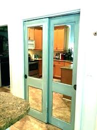 mirror doors for closet home depot mirror closet door sliding mirrored doors ideas custom interior home