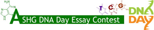 dna day essay contest winners ashg