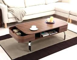 rounded corner coffee table corner coffee table rounded corners hygena reese