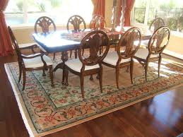 full size of accessories beautiful dining room decoration with flower rug hardwood floor under table including
