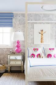 Girls Bedroom Designed By Nicole Hollis Mesmerizing Girls Designer Bedrooms