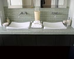 bathroom countertop tile ideas. Bathroom Countertop Ideas Fascinating Decor Inspiration F Tile Bathrooms Modern