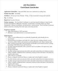 job description of front desk executive luxury sabse pyara desh  job description of front desk executive luxury sabse pyara desh hamara essay ancient r slavery essay