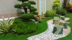 Small Picture 50 Modern Garden Design Ideas 2016 Small and big garden
