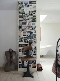 wall photo collage ideas 3