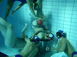 Image result for underwater rugby cali colombia 2015
