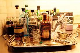 bar trays