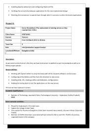 awesome how to submit resume in accenture pictures simple resume
