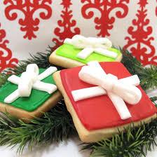 christmas present cookies. Fine Christmas Christmas Present Cookies Intended Christmas Present Cookies