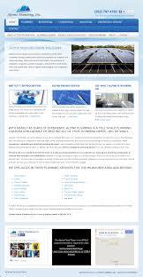 Alpine Engineering And Design Inc Alpine Plumbing Competitors Revenue And Employees Owler