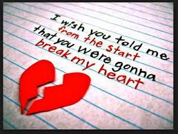 broken heart free wallpaper mobile