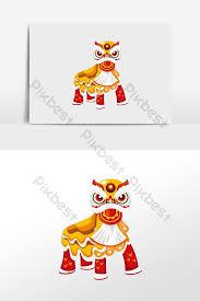 See more of kartun indonesia on facebook. Elemen Barongsai Kartun Gaya Cina Yang Digambar Tangan Ilustrasi Templat Ai Unduhan Gratis Pikbest