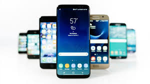 samsung galaxy smartphones. samsung galaxy s8 review: the smartphone evolves3:04 smartphones