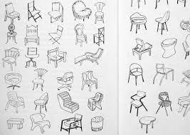 chair design drawing. Chair Design Drawing I