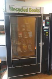 Used Book Vending Machine Classy 48 Creative Airports And Airlines That Will Surprise You With Their