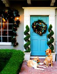 Interior : Remarkable Amazing Christmas Door Decorations Home ...