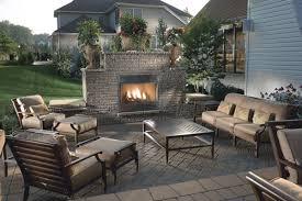 Outdoor patios with fireplace Bristolurnu Httpwwwsusanjabloncomuserfilesroxglasstileoutdoorfireplacejpg Httpsthouzzcomsimgs67f19d650fd8dbd542117traditionalpatiojpg Compact Power Equipment Rental 10 Beautiful Decks And Patios You Can Have In Your Backyard