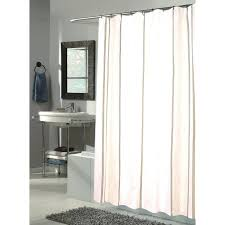 gallery pictures for modern bathroom design with floating sink vanity and croscill fabric shower curtain liner